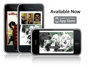 The Surrogates - iTunes Ad