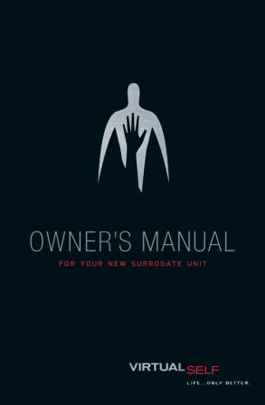 The Surrogates - Owner's Manual